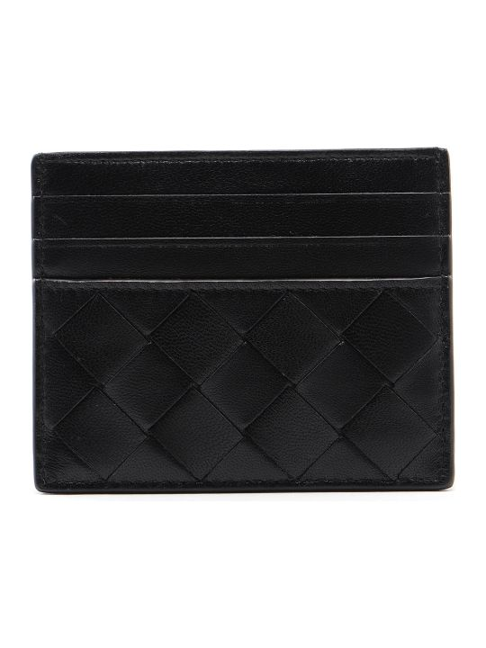 Bottega Veneta Cc Case