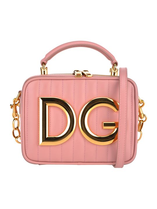 Dolce & Gabbana Dolce&gabbana Dg Girl Camera Small