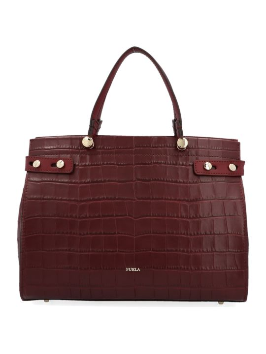 Furla 'east-ovest' Bag