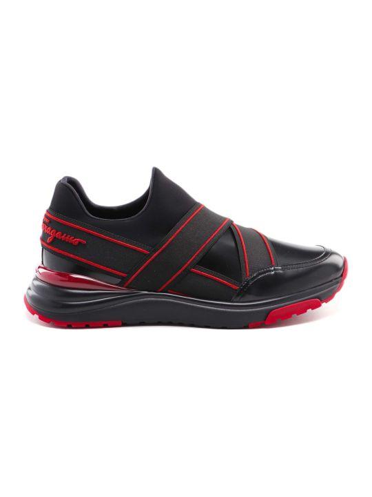 Salvatore Ferragamo Tylar Sneakers