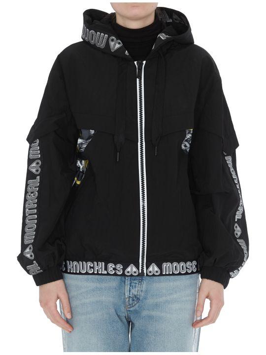 Moose Knuckles Pie-ix Jacket