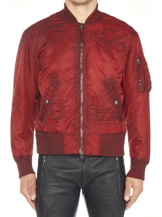 Diesel Black Gold 'jingoll-bus' Jacket