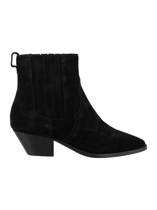 Ash Future Ankle Boots