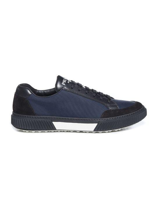 Prada Linea Rossa Stratus Sneakers