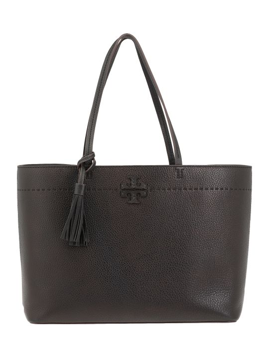 Tory Burch Mc Graw Tote Bag
