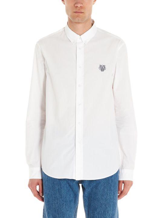 Kenzo 'tiger Crest' Shirt