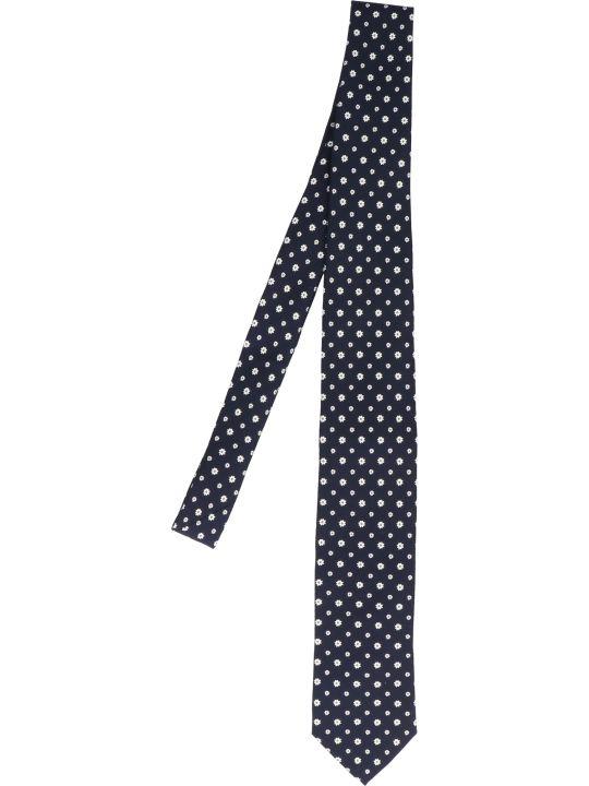Fefè 'margherite' Tie