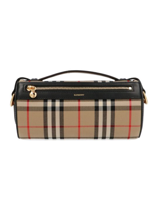 Burberry 'barrell' Bag