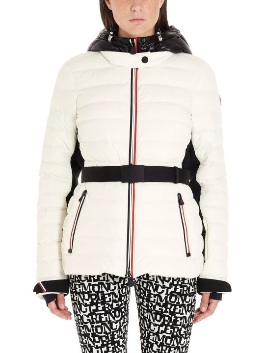 Moncler Grenoble 'bruche' Jacket