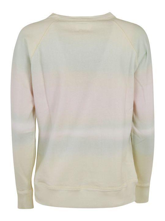 Isabel Marant Logo Detail Classic Sweatshirt