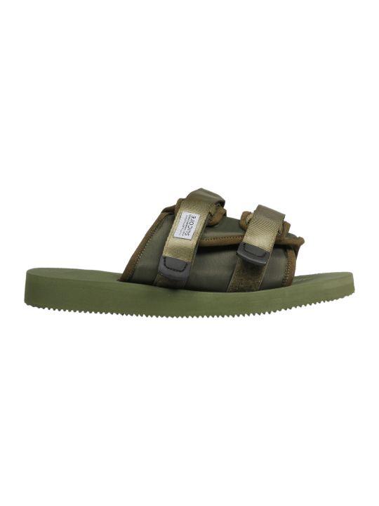 SUICOKE Loafers
