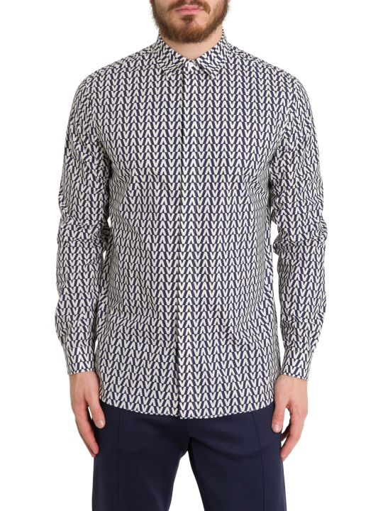 Valentino Optical Shirt