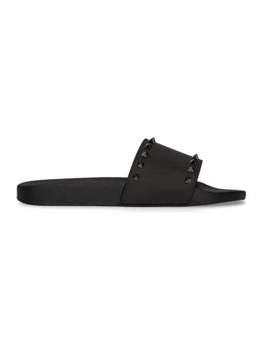 Valentino Garavani 'summer Rockstud' Shoes