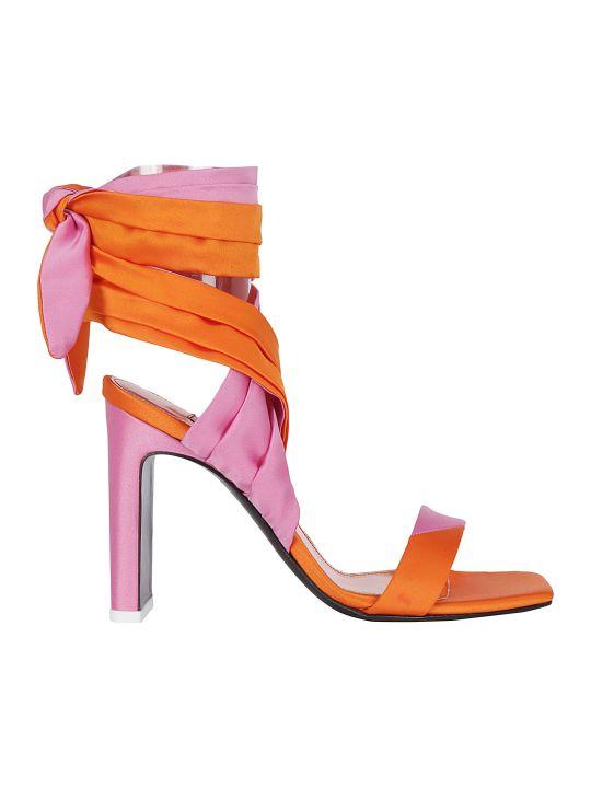 The Attico Sandals