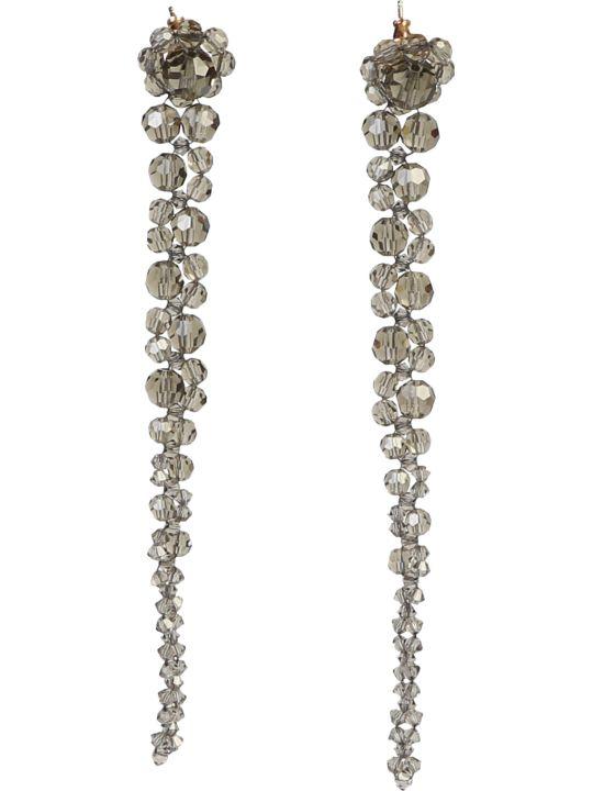 Simone Rocha Drip Earrings