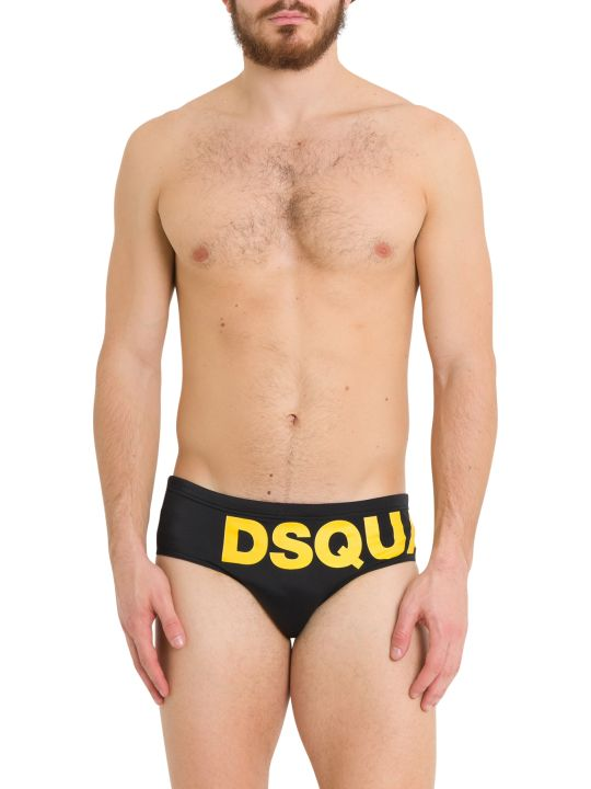 Dsquared2 Logo Swimwear