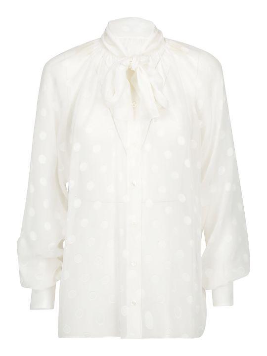 Dolce & Gabbana Silk Shirt