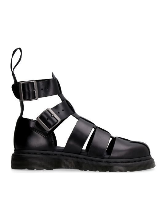 Dr. Martens Geraldo Leather Sandals