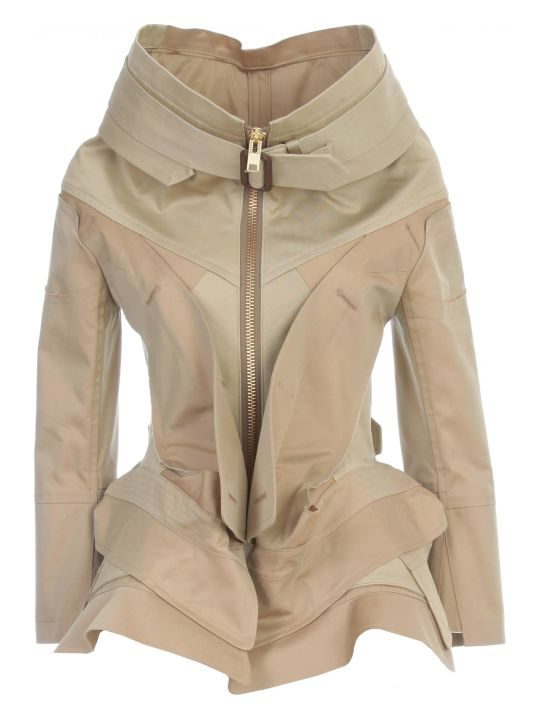 Junya Watanabe Comme Des Garçons Cotton Jacket