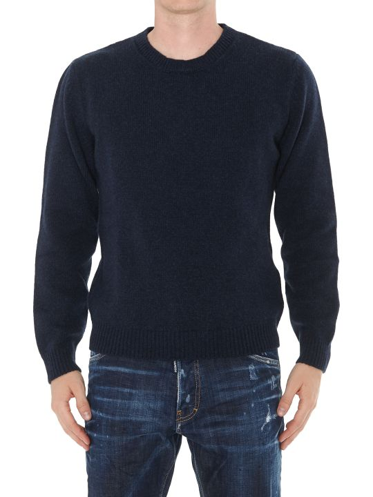 A.P.C. Down Sweater