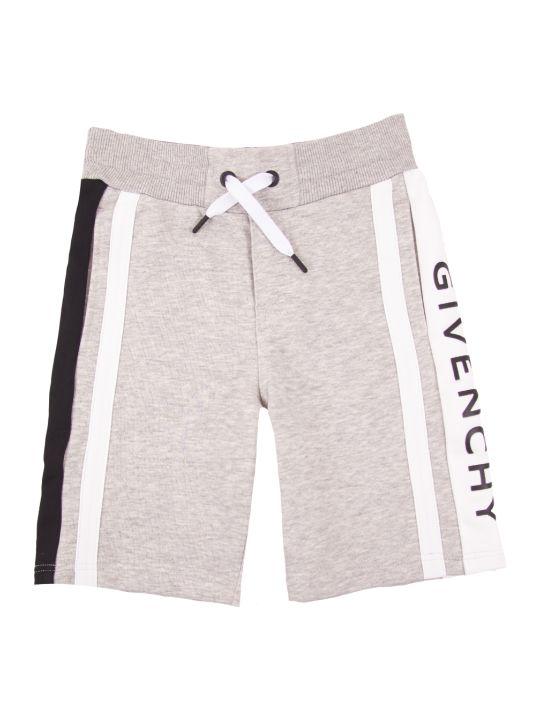 Givenchy Bermuda Shorts