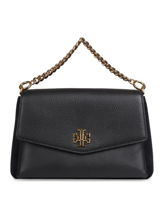 Tory Burch Kira Leather Shoulder Bag