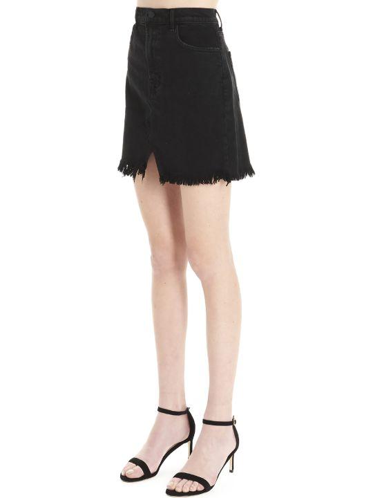 J Brand 'jules' Skirt