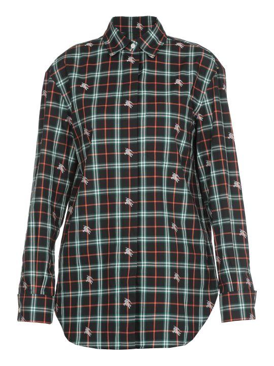 Burberry Saoirse Shirt