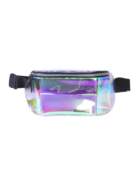 Dsquared2 Iridescent Pouch
