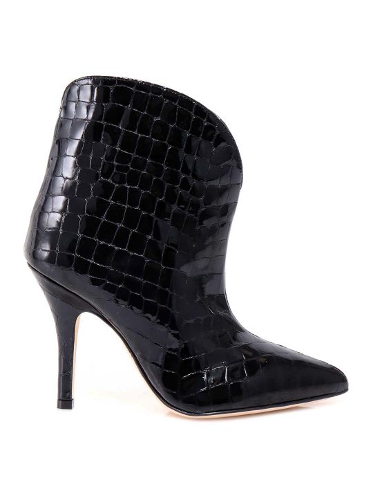 Paris Texas Ankle Boots