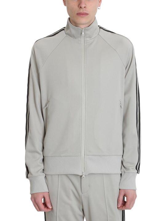 Y-3 Beige Cotton Sweatshirt