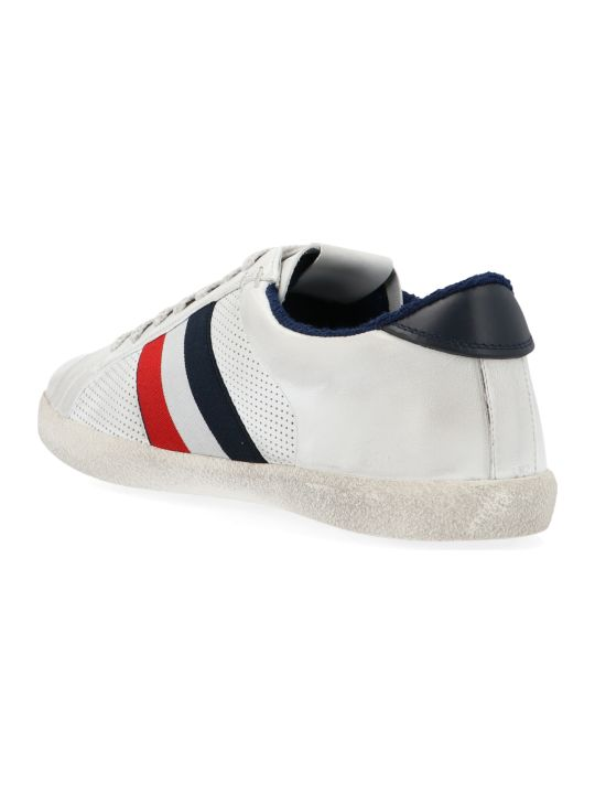 Moncler 'montreal' Shoes