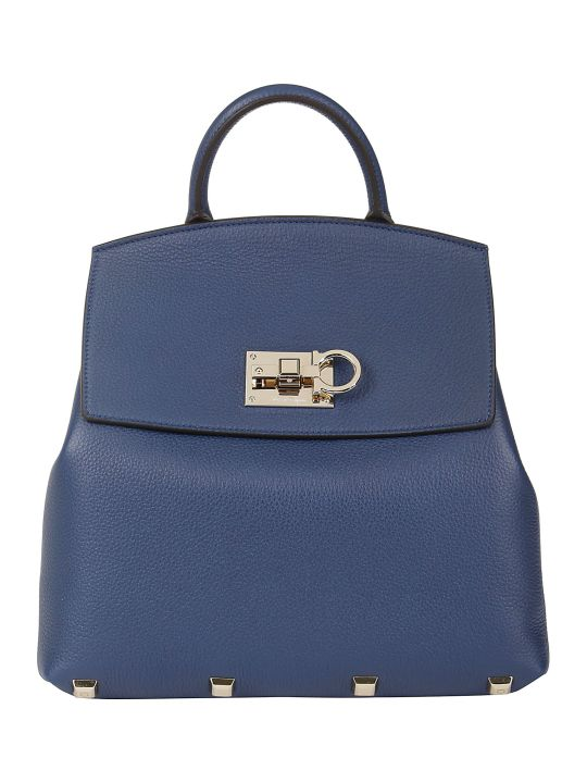 Salvatore Ferragamo Backpack