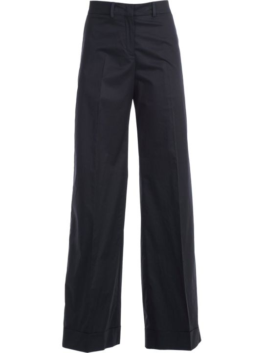 PS by Paul Smith Flared Trousers