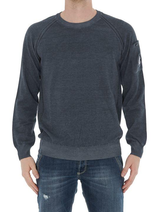 C.P. Company Lens Crew Sweater