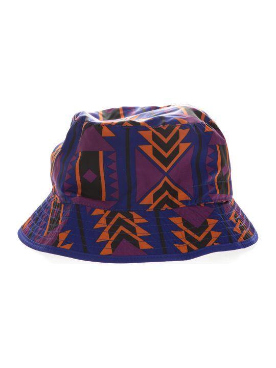 The North Face Sun Stash Multicolor Reversible Hat