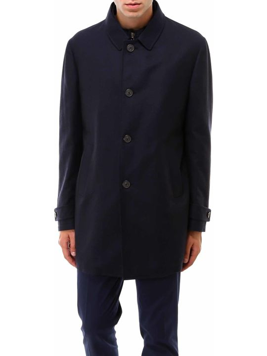 Corneliani Outdoor Jacket Coat