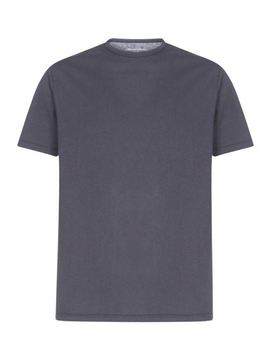 Officine Générale Short Sleeve T-Shirt