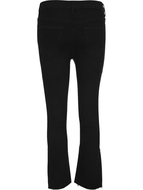 Mother Cropped Jeans