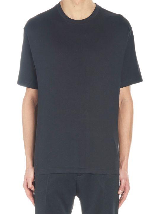 Y-3 'signature Graphic' T-shirt