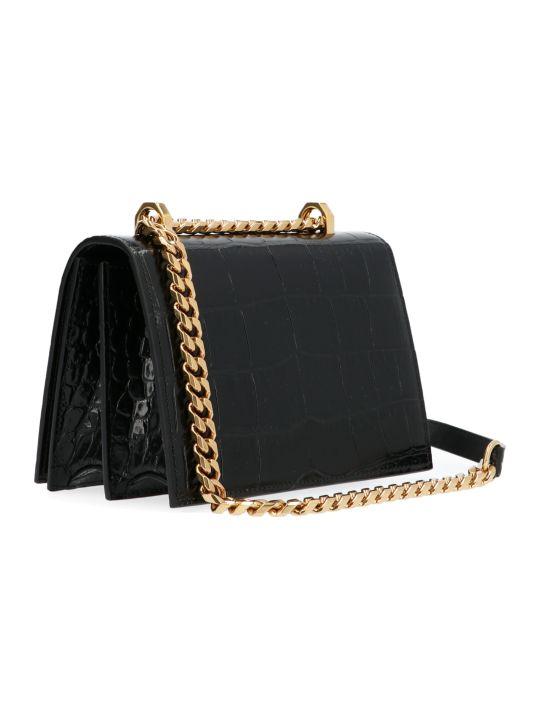 Alexander McQueen 'jewel Satchel' Bag