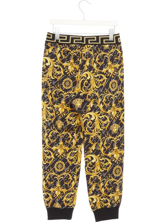Young Versace Sweatpants