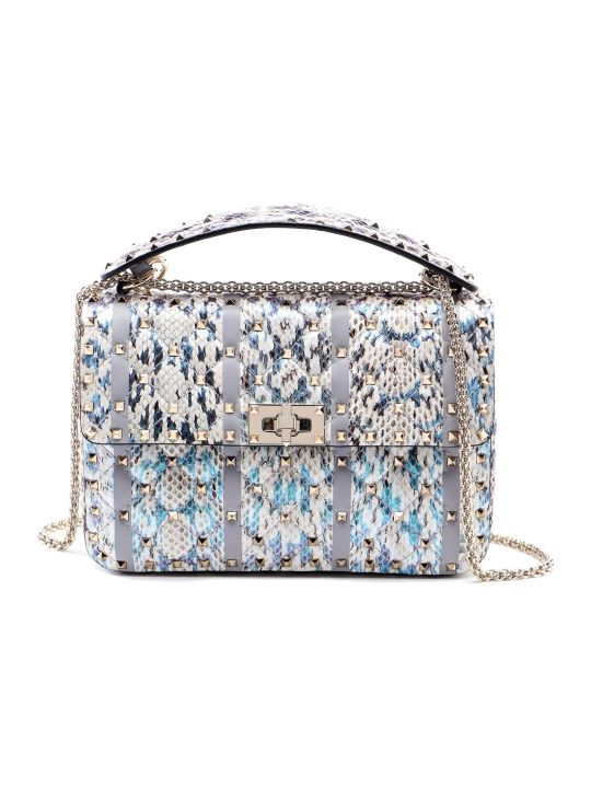 Valentino Garavani Rockstud Spike Md Shoulder Bag