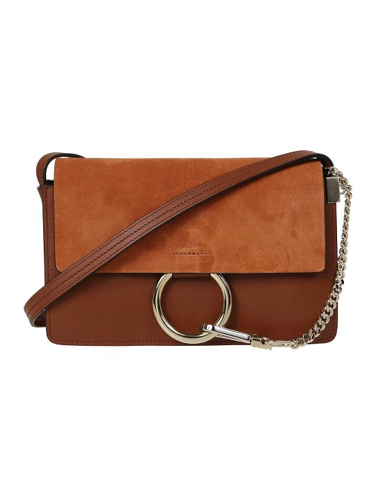 Chloé Ring Shoulder Bag