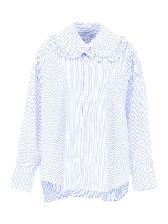 Comme des Garçons Shirt Boy Striped Shirt