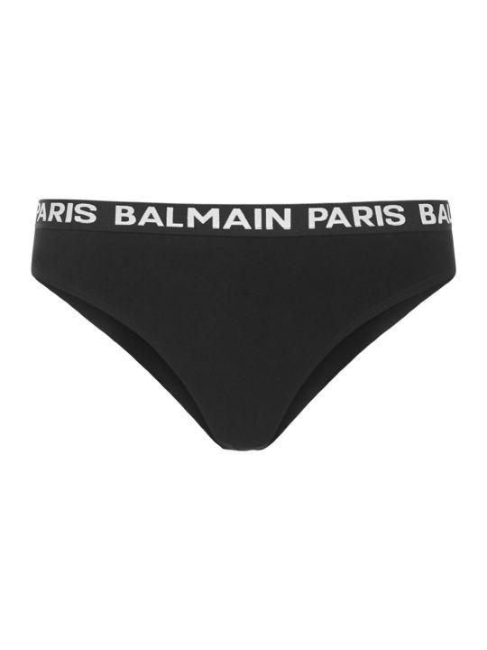 Balmain Pierre Balmain Underwear