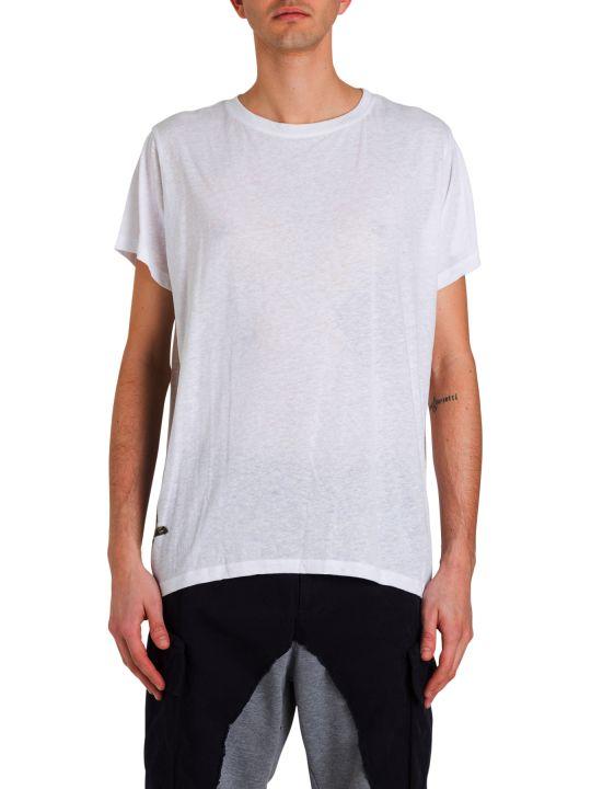Greg Lauren Cowboy T-shirt