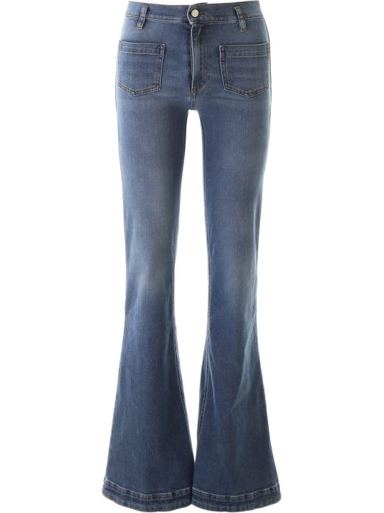 RED Valentino Flared Jeans