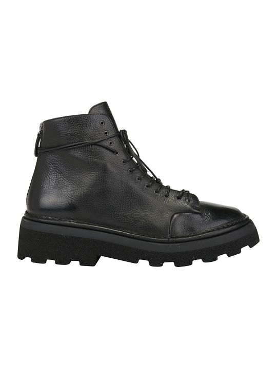 Marsell Dentolone Boots