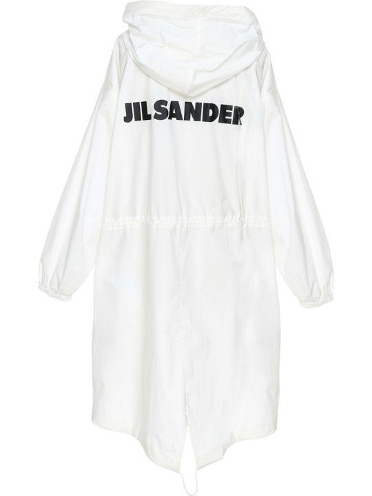 Jil Sander Raincoat